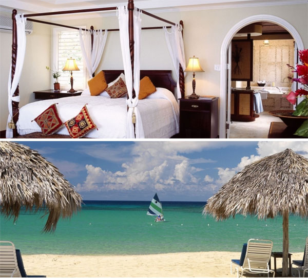 Jamaica Inn vacation spot Quintessentially Travel Creates Travel Package of Favorite Royal Vacation Spots