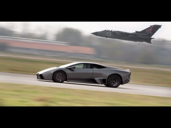 Lamborghini Reventon 2 H&H Classic To Bring Lamborghini Reventon At 2012 MotoExpo In London