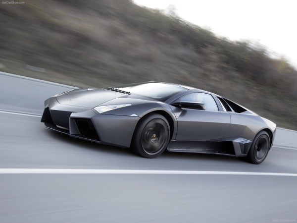 Lamborghini Reventon H&H Classic To Bring Lamborghini Reventon At 2012 MotoExpo In London
