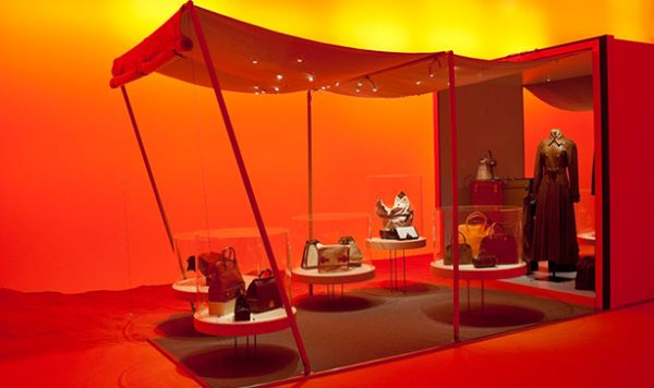 hermes leather forever Hermès Leather Forever Exhibition in London to Celebrate 175 years of the Company
