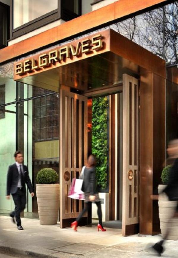 Belgraves