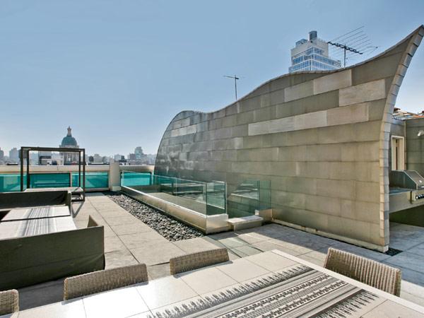 Best terrace in Soho