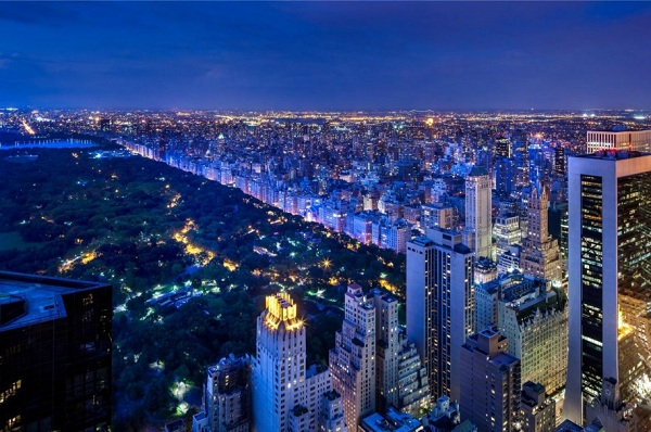 Steven klar s luxury penthouse is the most expensive home for Most expensive home in manhattan
