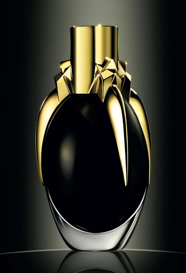 Lady Gaga's perfume