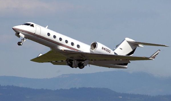 Private Jet from Magellan Jets