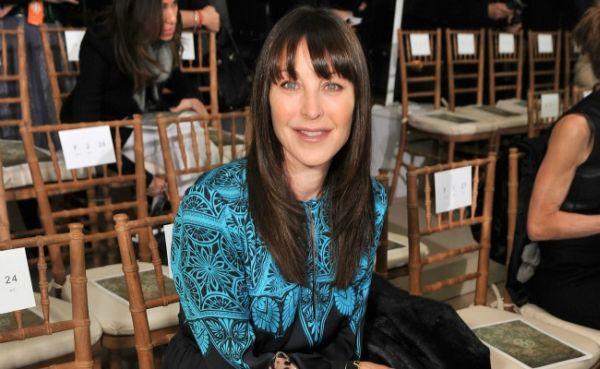 Tamara Mellon