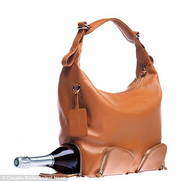 The redesigned Bag for Modern Women