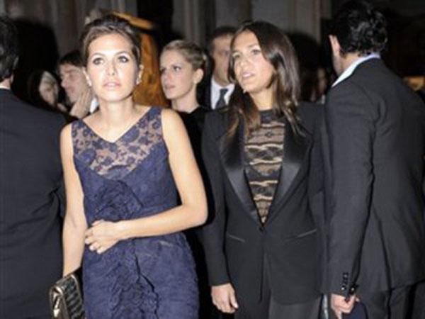 The Women That Billionaires Love – Elite Choice