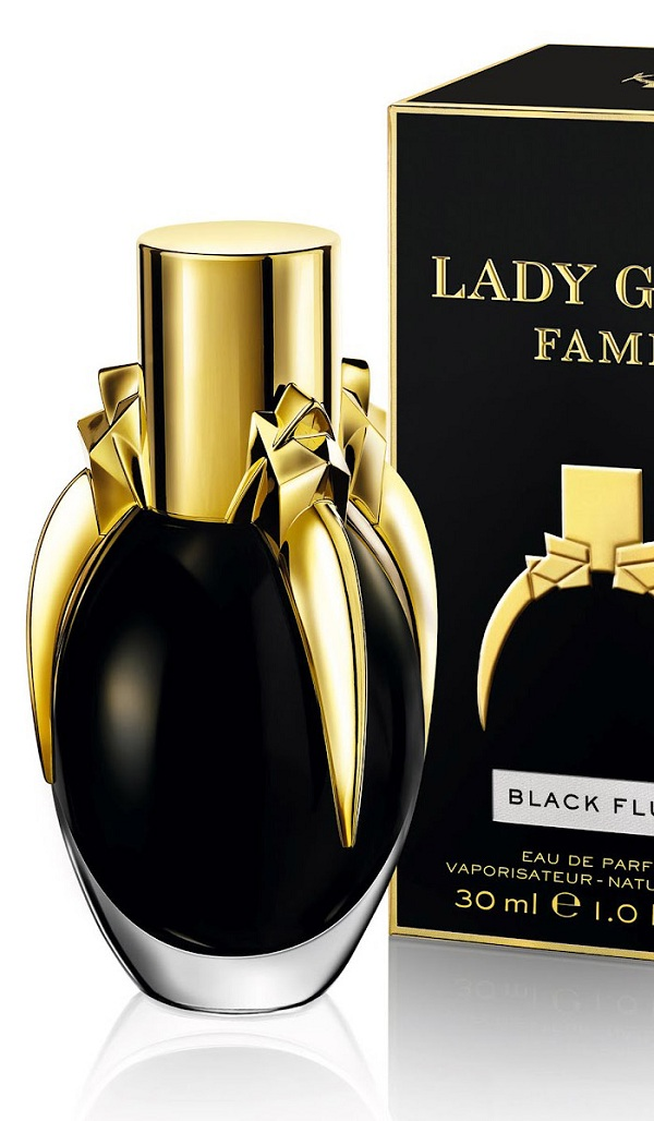 the fame and lady gaga Lady Gaga's Fame Fragrance created by Coty