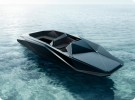 z-boat-by zaha hadid and Kenny Schachter