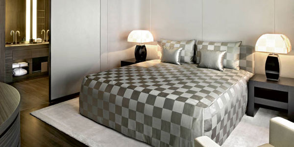 Armani Classic Room
