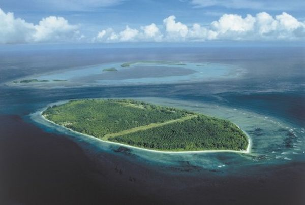 Arros-Island