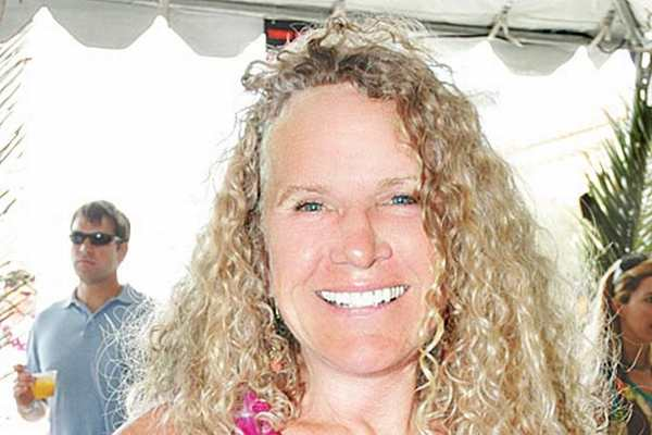 Christy Walton Billionaire Christy Walton