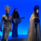 Iconic Creations by Gaultier at the Exhibition