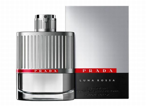 Luna Rossa from Prada