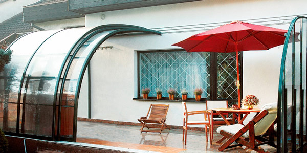 Sit outs at home Patio Bangalore Creates Customized Outdoor Enclosures for Different Uses