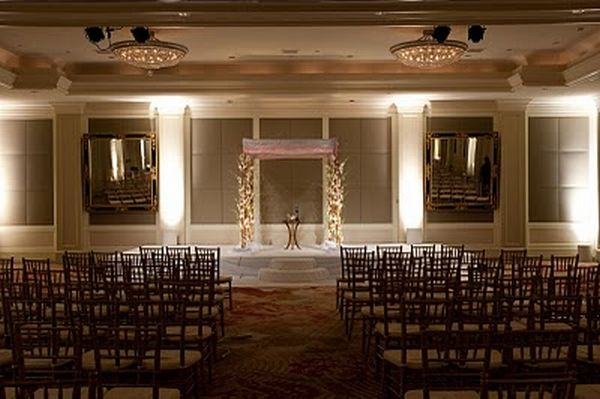 Wedding at Mandarin Oriental Washington DC