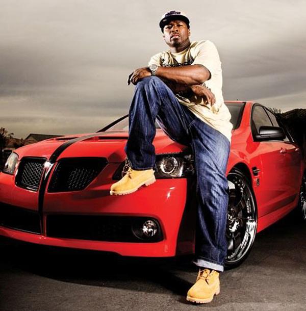 Millionaire 50 Cent - Elite Choice