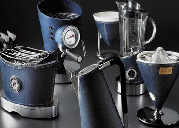 Bugatti Unveils a Luxurious Range of Kitchen Appliance - Elite Choice
