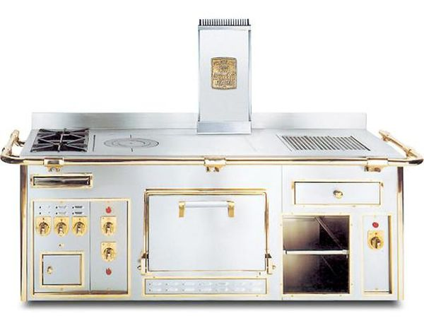 Grand Cuisine by Electrolux