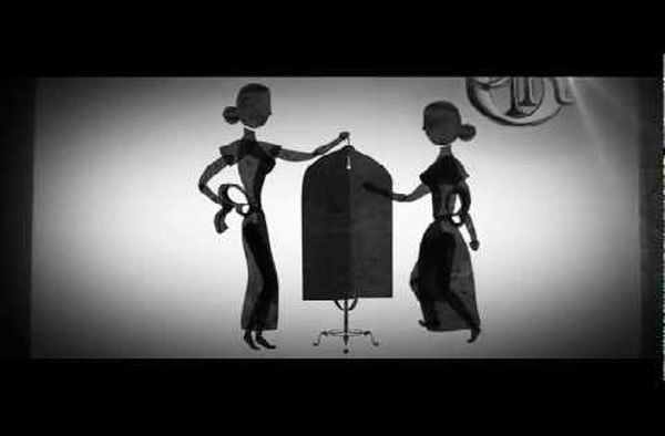 Lady Dior Web Documentary