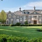 Alpine Stone Mansion