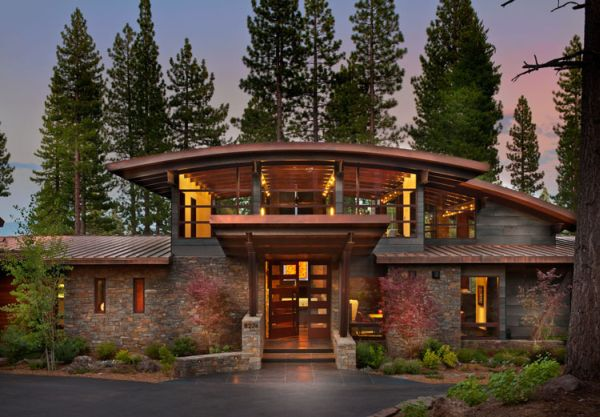 Prime Property at Martis Camp Prime Property in Luxury Vacation Community Martis Camp Listed for $11.85 Million