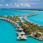 St. Regis Resort Bora Bora
