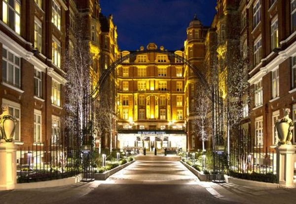 St Ermins Hotel Westminster St. Ermin's Hotel in Central London Reopens Its Doors After $48 Million Renovation