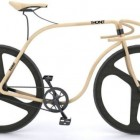 THONET-BICYCLE by Andy Martin