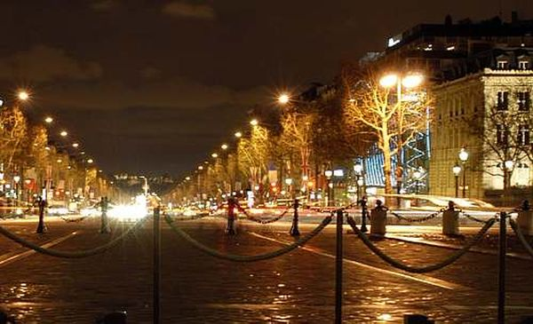Avenue Des Champ Elysee Paris Hong Kong's Causeway Bay Becomes the Most Expensive Shopping Area in the World