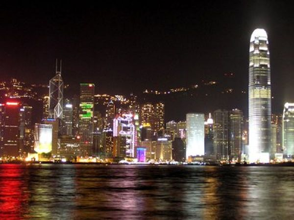 Central District Hong Kong Hong Kong's Causeway Bay Becomes the Most Expensive Shopping Area in the World