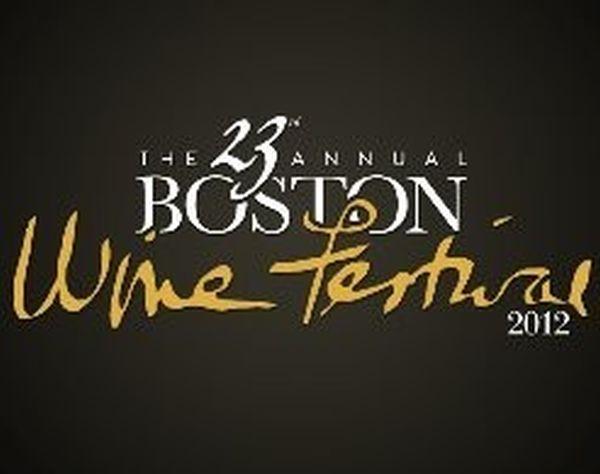 The 23rd Boston Wine Festival