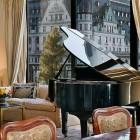 The Parc Cinq Penthouse