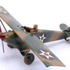 The World War II Toy Monoplane