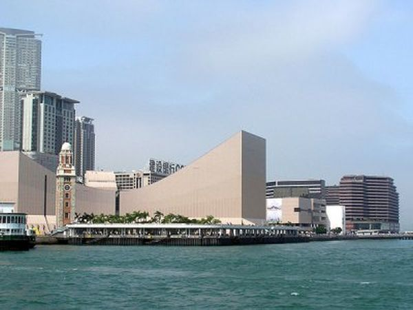 Tsim Sha Tsui Hong Kong Hong Kong's Causeway Bay Becomes the Most Expensive Shopping Area in the World