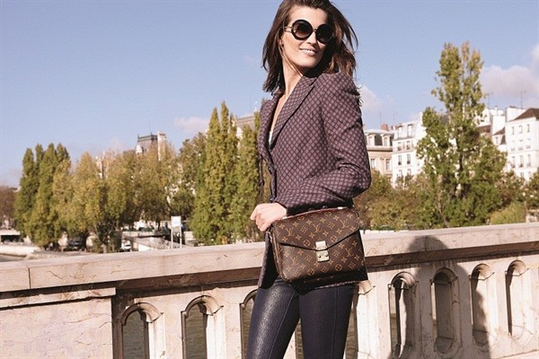 louis vuitton monogram metis bag Treat Yourself This New Year With a Louis Vuitton Monogram Mettis Bag