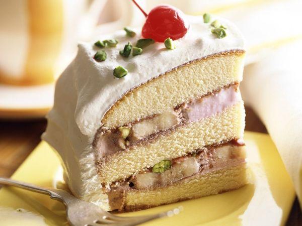 tasty cake