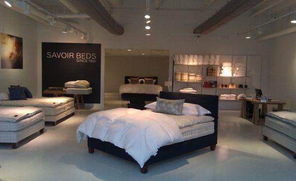 A Savor Beds Store