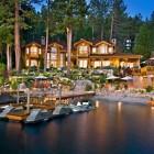 Estate on Lake Tahoe