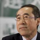 Henry Tang of Hong Kong