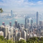 Hong Kong is the Most Expensive City