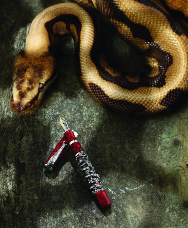 Montegrappa-Snake-2013
