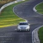 Nurburgring racing track