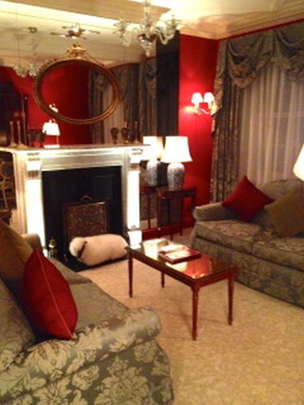 The Royal Suite