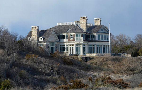 steven cohen hamptons house