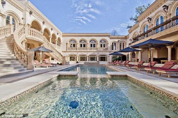 most expensive home in atlanta is a beauty elite choice