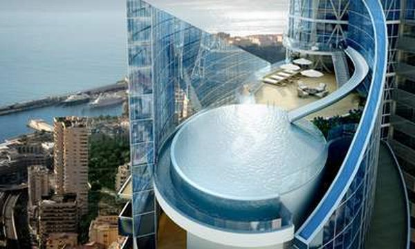 most expensive penthouse monaco