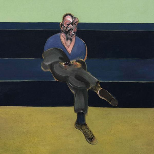 Francis Bacon Peter Lacy