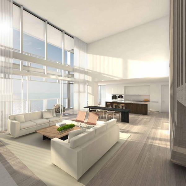 Condo In Miami Beach Edition Is The Most Expensive Bought For 34 Million